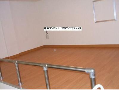 【洋室】エノエリタージュ