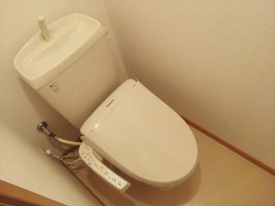【トイレ】M・Yコート