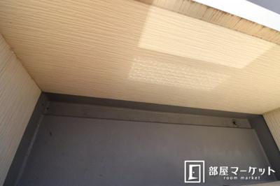 【バルコニー】フラワーアベニュー五番館