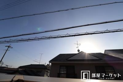 【展望】フラワーアベニュー五番館