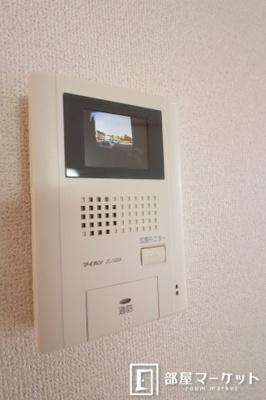 【セキュリティ】フラワーアベニュー五番館