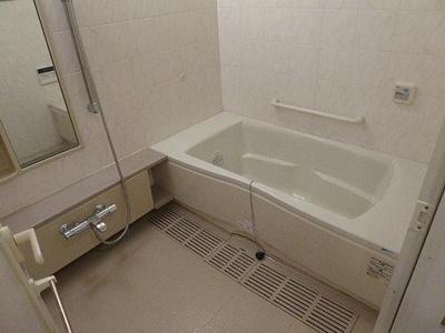 【浴室】ランドシティ横濱山手