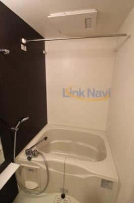 【浴室】ジュネーゼグラン福島ミラージュ