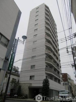 【外観】パークアクシス浅草橋二丁目