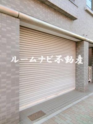 【その他共用部分】千束三丁目住宅