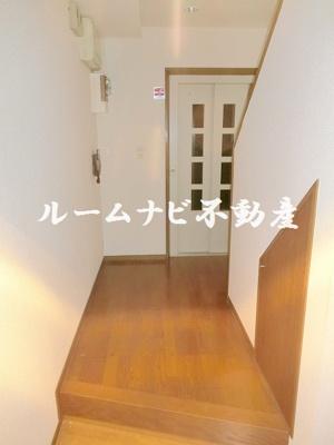 【洋室】千束三丁目住宅