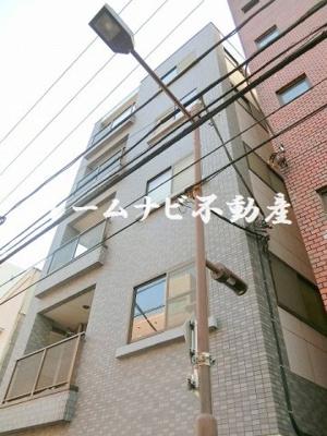 【外観】千束三丁目住宅