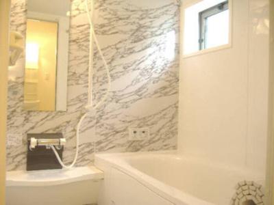 B棟102-お風呂
