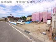 新築 高崎市箕郷町下芝HM1-1 の画像