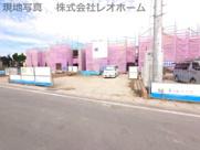 新築 高崎市箕郷町下芝HM1-3 の画像