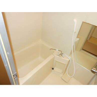 【浴室】千代田マンション中村