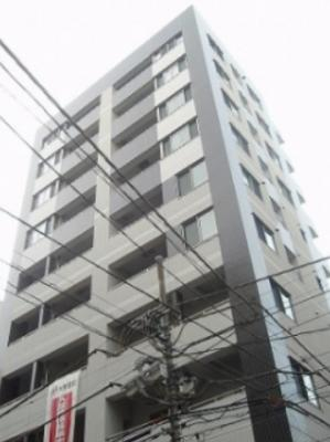【外観】メゾン・日本橋浜町