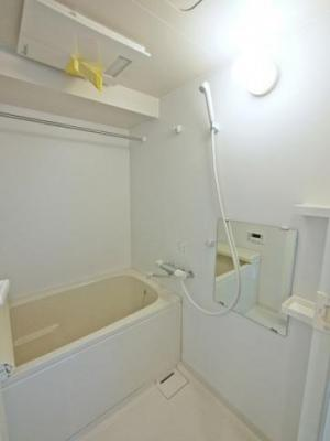 【浴室】メゾンSKM蔵前