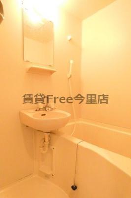 【浴室】パライッソタマツ 仲介手数料無料