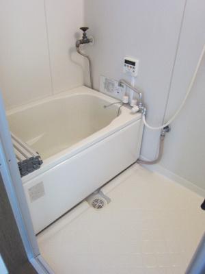 【浴室】第1メイユウハイツ