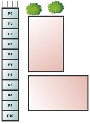 【区画図】パストラーレ紫原台