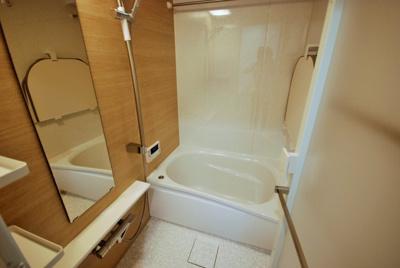 【浴室】マンションニュー池上