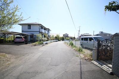 前面公道写真(1)
