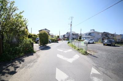 前面公道写真(2)