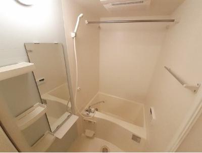 【浴室】ル・ペール