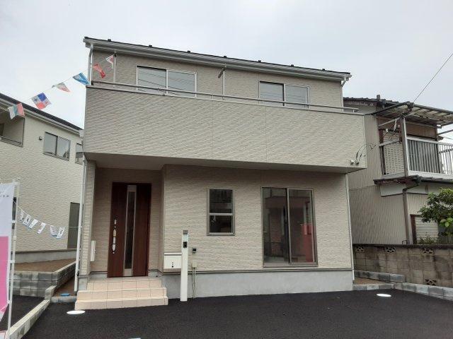 新築一戸建て 全3棟 八千代市萱田町 コロナ禍に嬉しい、テレワークルームのある家!仲介手数料無料です。