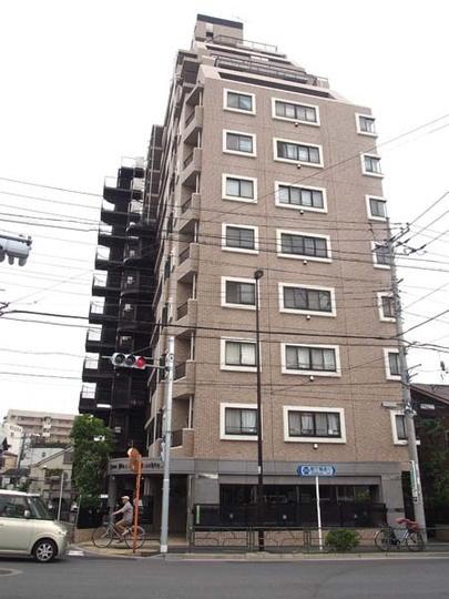 13階建て10階部分の南向きにつき陽当り・眺望良好 大切なペットと一緒に暮らせます 新規内装リフォーム 住宅ローン減税適合物件