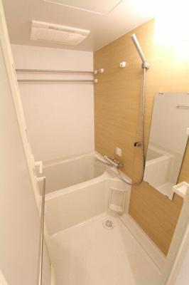 【浴室】プラウドフラット学芸大学Ⅱ