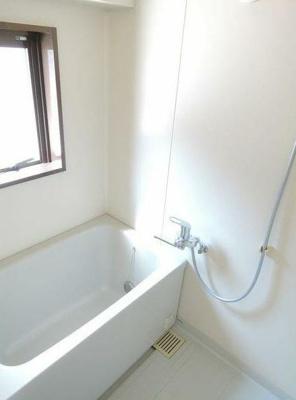 【浴室】ラ・ベルヴィ