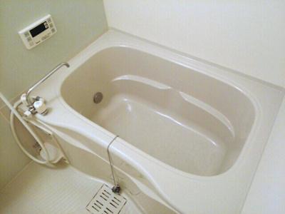 【浴室】巽北ロイヤルマンション