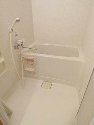【浴室】ライフ南11条