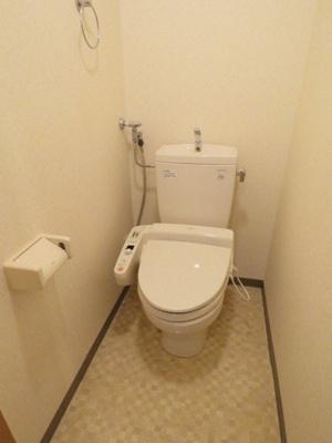 【トイレ】ライフ南11条