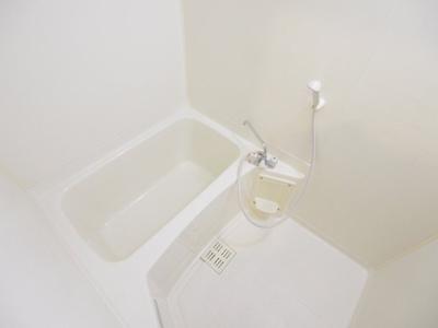 【浴室】スカイハイツ木屋瀬