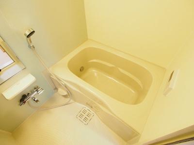 【浴室】ジェイ・ヴィルタスⅤ