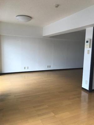 【内装】横浜山手センチュリーマンション