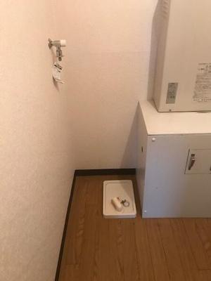 【洗面所】横浜山手センチュリーマンション