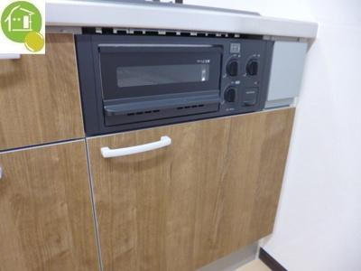 【キッチン】ココグレース