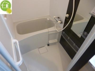 【浴室】ココグレース