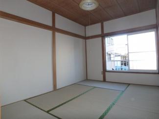 【和室】ハイツ丸芝