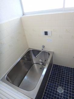 【浴室】ハイツ丸芝