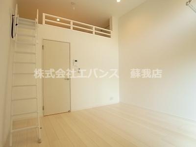 【居間・リビング】cube inohana(キューブイノハナ)