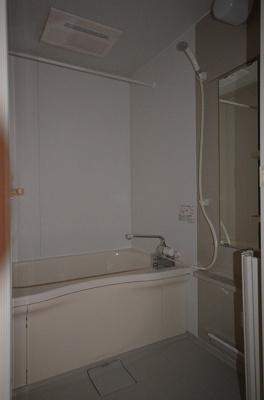 【浴室】レゾナンス庚午