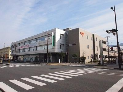 北九州中央郵便局まで250m