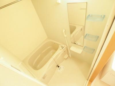 【浴室】アーバンフォレスト片野