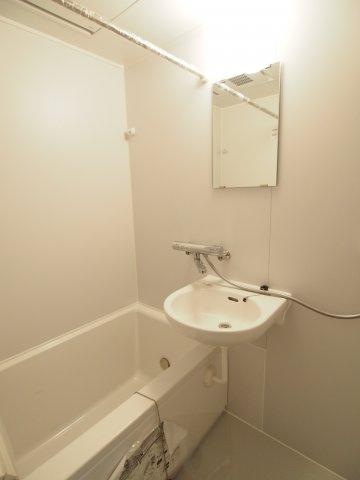 【浴室】ナビウス中野