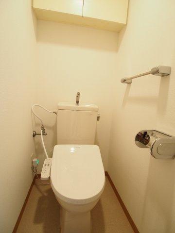 【トイレ】ナビウス中野