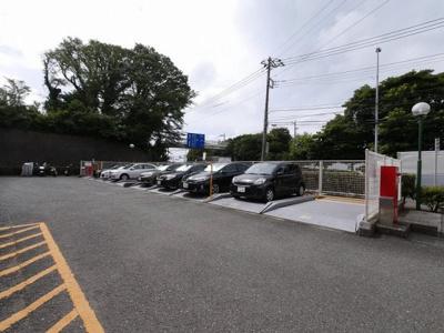 【駐車場】コスモ戸塚ルミネンス