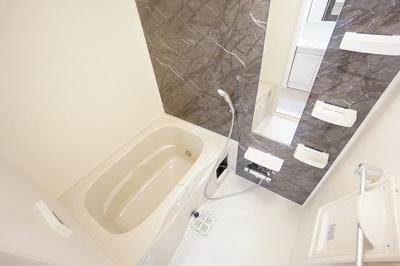 【浴室】ラ・フィオリーナⅡ
