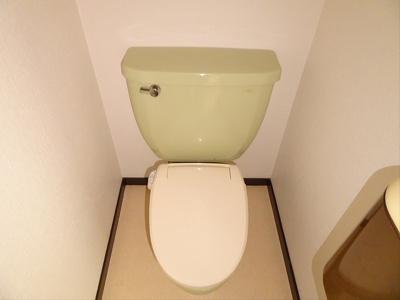 【トイレ】パークサイド大三