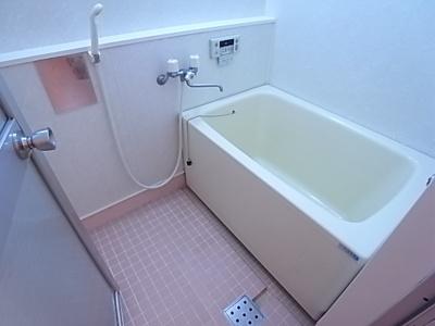 【浴室】ビルシーサイド