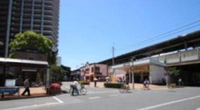 【周辺】小松川五番館1号棟